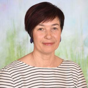 Katrin Kivistik