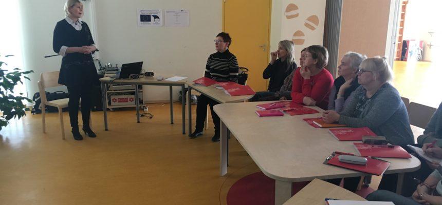 Projektõppe parimate praktikate rakendamine lasteaia õppe-ja kasvatustöös