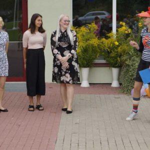 Karksi-Nuia lasteaed avas koolimajas uue rühma